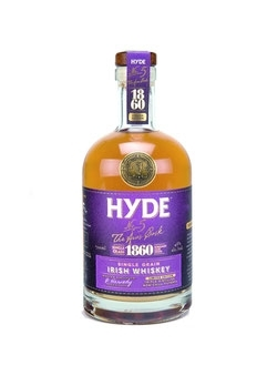 Hyde No.5 Burgundy Cask Finished