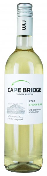 Cape Bridge Chenin Blanc