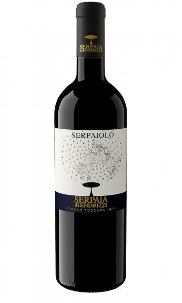 Endrizzi Serpaiolo Rosso Toscana IGP