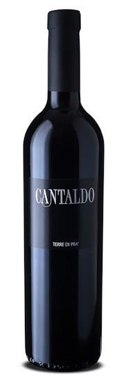 Cantaldo Terre di Pra, Rosso Veneto IGT '16
