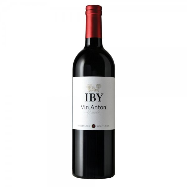 Iby Vin Anton Cuvée