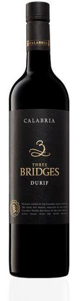 AUS_Calabria_Three_Bridges_Durif