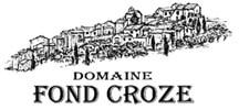 .Fond Croze