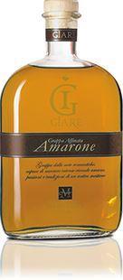 Grappa Amarone Le Giare 0,2l