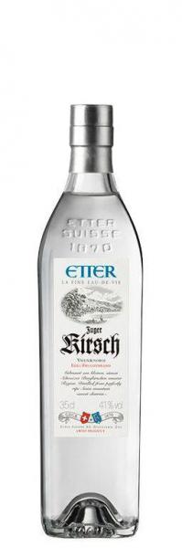 Etter Zuger Kirsch 0,35l