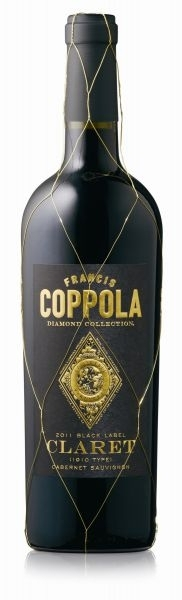 Coppola Black Label Claret '14
