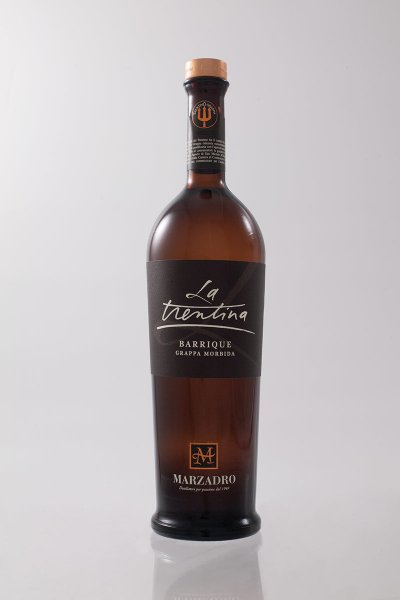 Grappa Morbida 0,5l