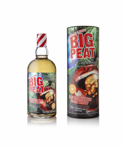 Big Peat X-Mas Edition 2020